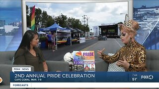 Second annual Pride event returns to Cape Coral
