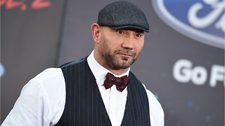 20th Century Fox Teases New Action Comedy Starring Dave Bautista And Kumail Nanjiani