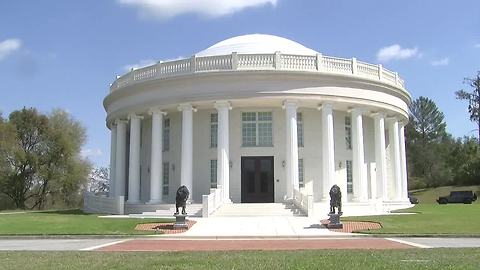 Owner of Jefferson Replica in Tarpon Springs may soon invite students