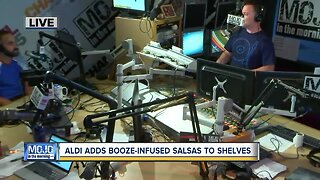 Mojo In The Morning: Booze-infused foods