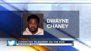 Milwaukee murder suspect found guilty, despite not being at trial