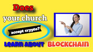 Is Your Ministry Ready For Crypto