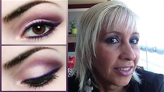 Maquillaje de Dia Paso a Paso - Video