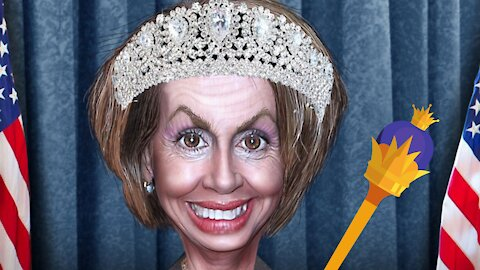 PELOSI CLAIMS BIDEN WILL BE PRESIDENT DESPITE THE COUNT