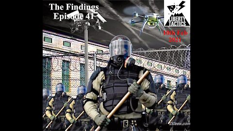 The Findings Episode 41 Tsunami Earthquakes and Curfews 10-2-21