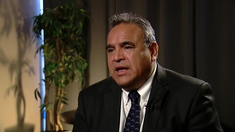 23ABC Interview: Emilio Huerta, Candidate for 4th District Supervisor