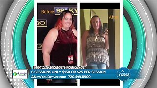 A New You - Denver Weight Loss Help