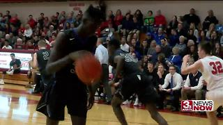 millard south vs. papillion south - Video