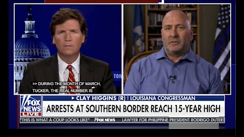 US children don't rate, but illegal aliens sleep soundly under Military Protection!