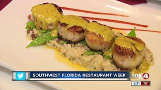 Southwest Florida restaurant's raise money for local high school students
