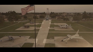 Welcome To Moody Air Force Base - Video