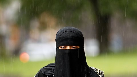 UNHRC Says French Ban On Full-Face Veils Violates Women's Human Rights