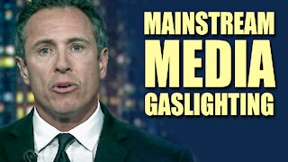 Mainstream Media Are Gaslighting Liars