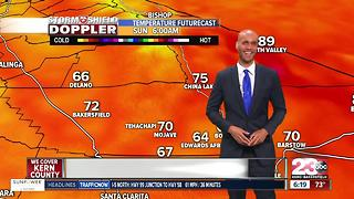 A hot 4th of July ahead for Kern County! - Video