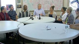 Pressure builds on Sen. Portman over healthcare vote - Video