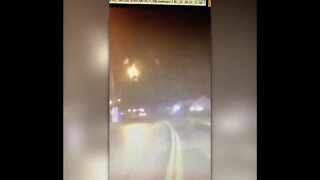 Wickliffe police searching for man involved in stolen vehicle pursuit
