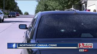 Vandalism hits another Northwest Omaha neighborhood - Video