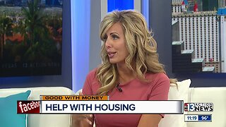 Good With Money: Financial Help with Housing