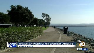 Milestone reached for Chula Vista bayfront - Video