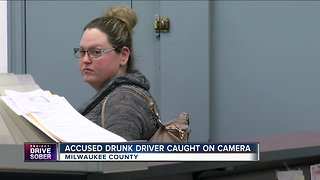 Alleged wrong way drunk driver faces felony