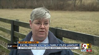 Lawsuit: Negligence, recklessness killed Walton mother, injured children