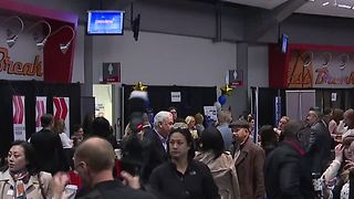 Future of Las Vegas looks bright as local businesses meet at Preview Las Vegas conference