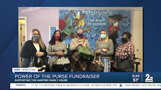 Power of the Purse Foundation