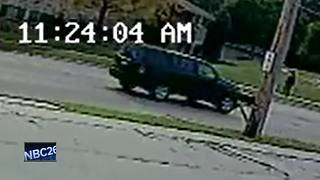 Green Bay Police looking to identify vehicle possibly involved with armed robbery - Video