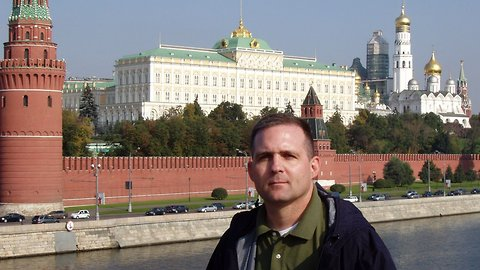 Lawyer Says American Detained In Russia Possessed 'State Secrets'