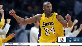 Fans across the nation pay tribute to Kobe Bryant