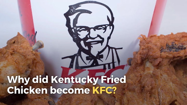 FACT CHECK: KFC and Fried