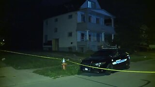 Police investigating after 4 dead bodies found in abandoned house on Cleveland's East Side