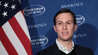 4 Countries Reportedly Discussed How To Manipulate Jared Kushner - Video