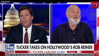 Tucker Roasts Hollywood Elite - Video