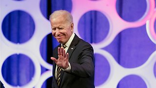 Joe Biden Running For Democratic Nom