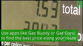 Find the best gas prices near you