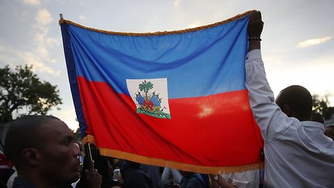 Haitians (And Others) Are Blocked From Getting Certain Work Visas