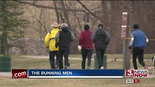 The Running Men