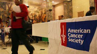ACS Lowers Recommended Colon Cancer Screening Age To 45 - Video
