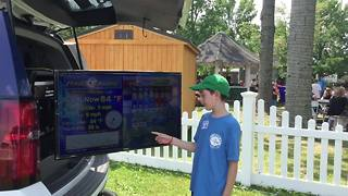 Brennan Dullen Fair Wx - Video