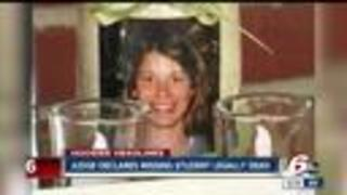 Missing IUPUI student Molly Dattilo declared dead after 13 years - Video