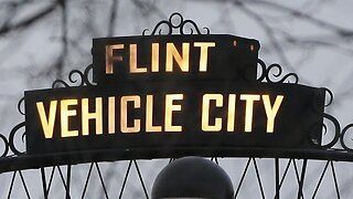 Keep On Truckin': GM To Invest $150M In Flint Assembly Plant