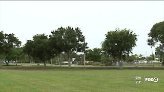 The City of Fort Myers plans to renovate Centennial Park