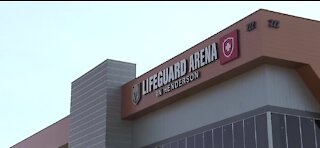 Henderson Lifeguard Arena set to open this week