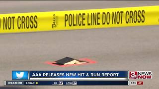 AAA releases report on hit-and-run - Video