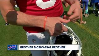 Brotherly Love - Video