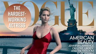 Jennifer Lawrence's crazy experience shooting Mother! - Video