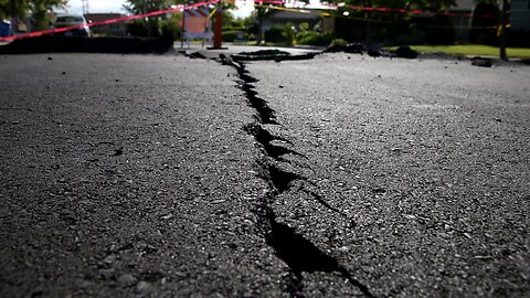 What's An Earthquake Early Warning System?