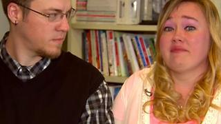 Parents Who 'Pranked' Their Kids Now Losing Custody - Video