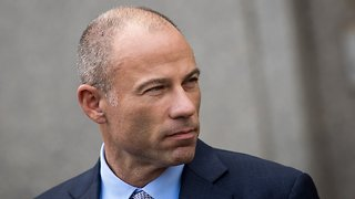 Attorney Michael Avenatti Charged With Trying To Extort Nike